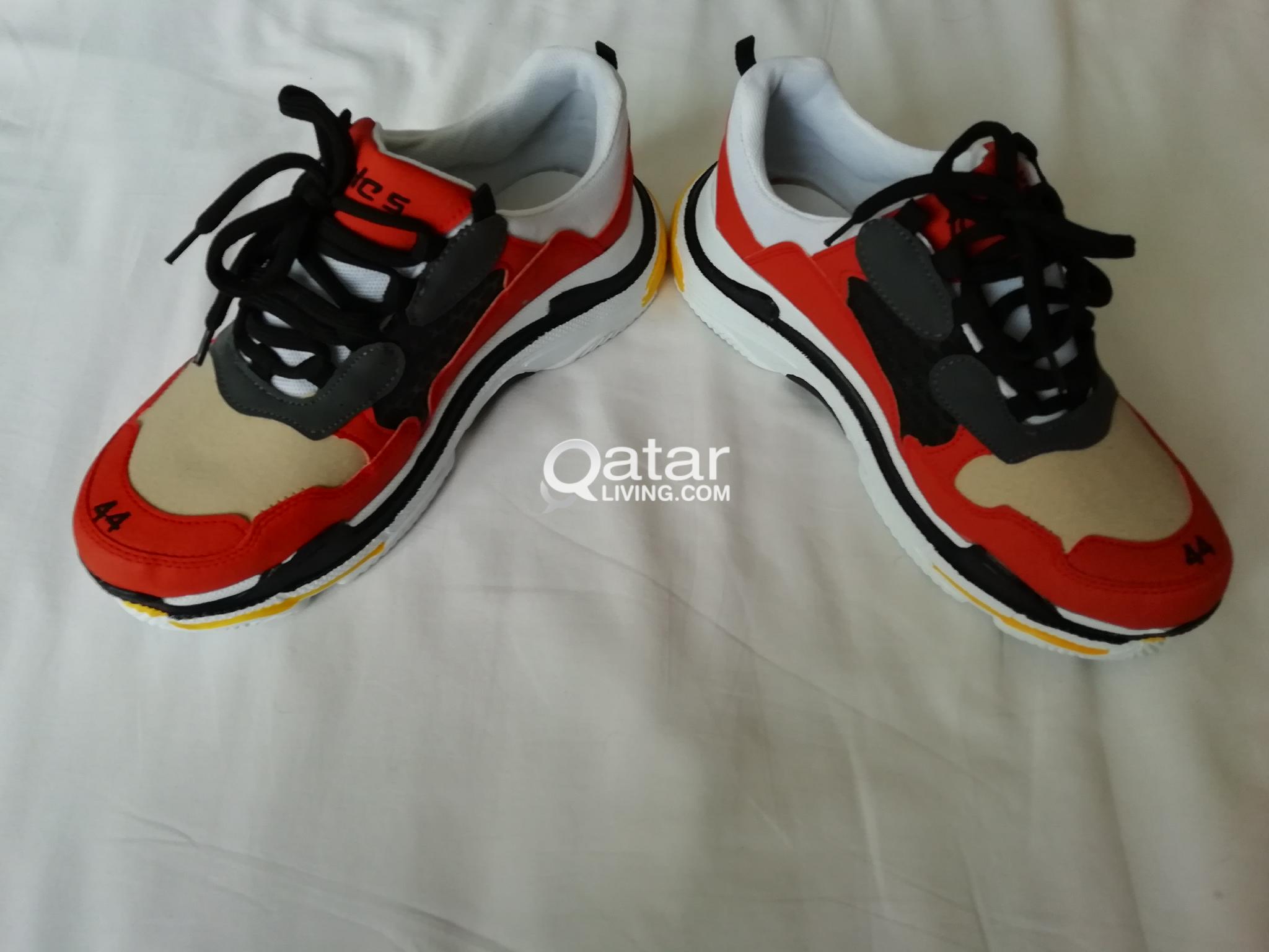 Used Balenciaga Shoes