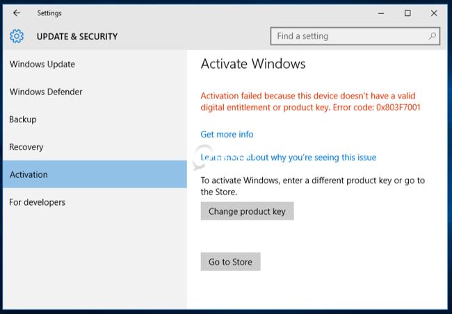 window 10 pro 64 bit key