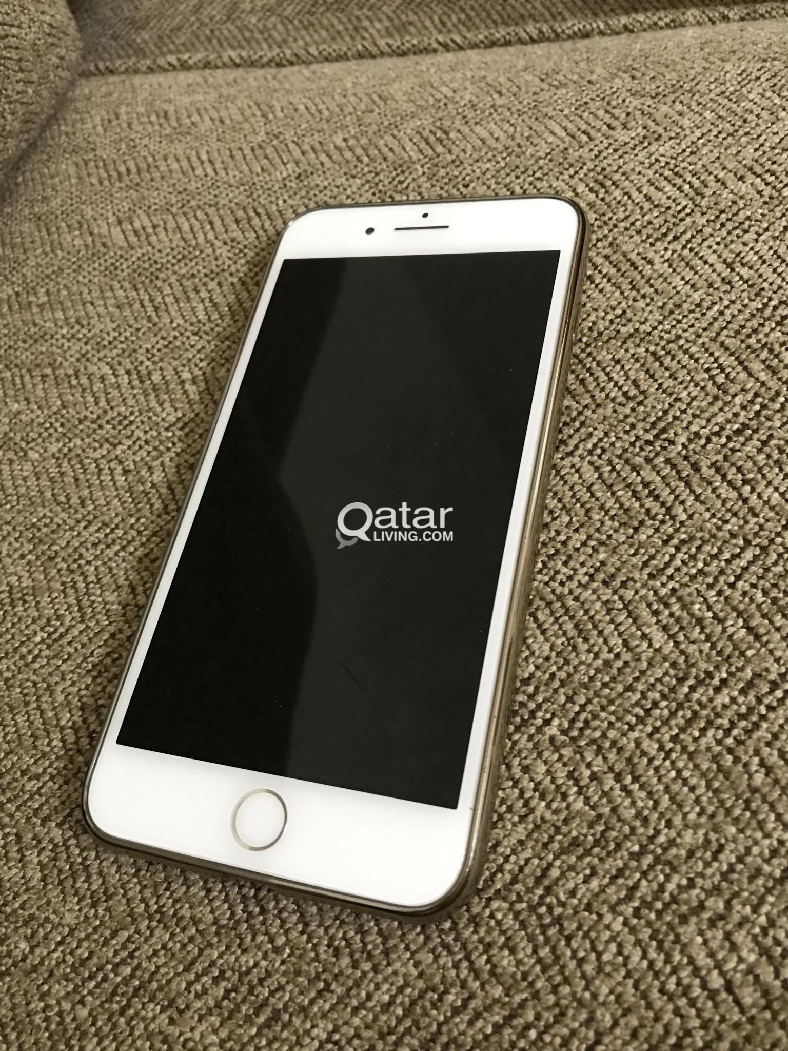 03fa529a524 iPhone 8 plus for sale
