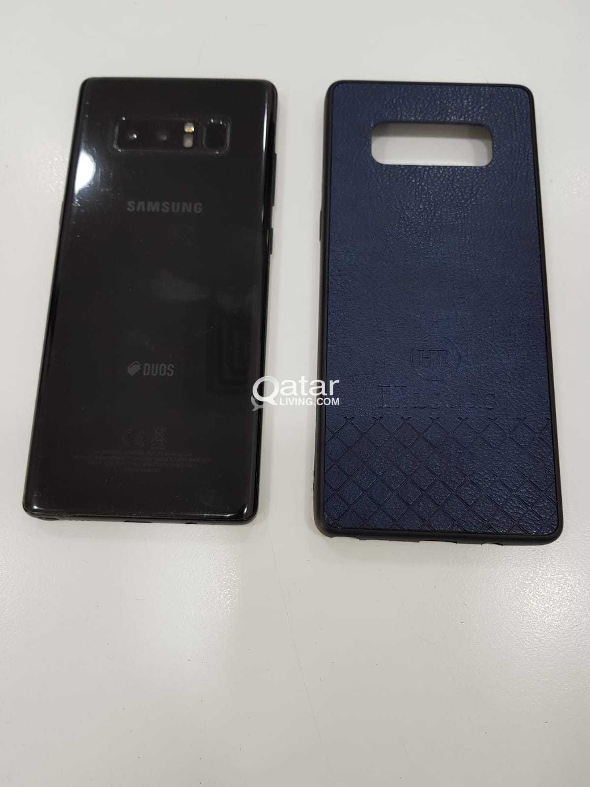 Samsung Note 8 for Sale or Swap with Note 9 / S10+