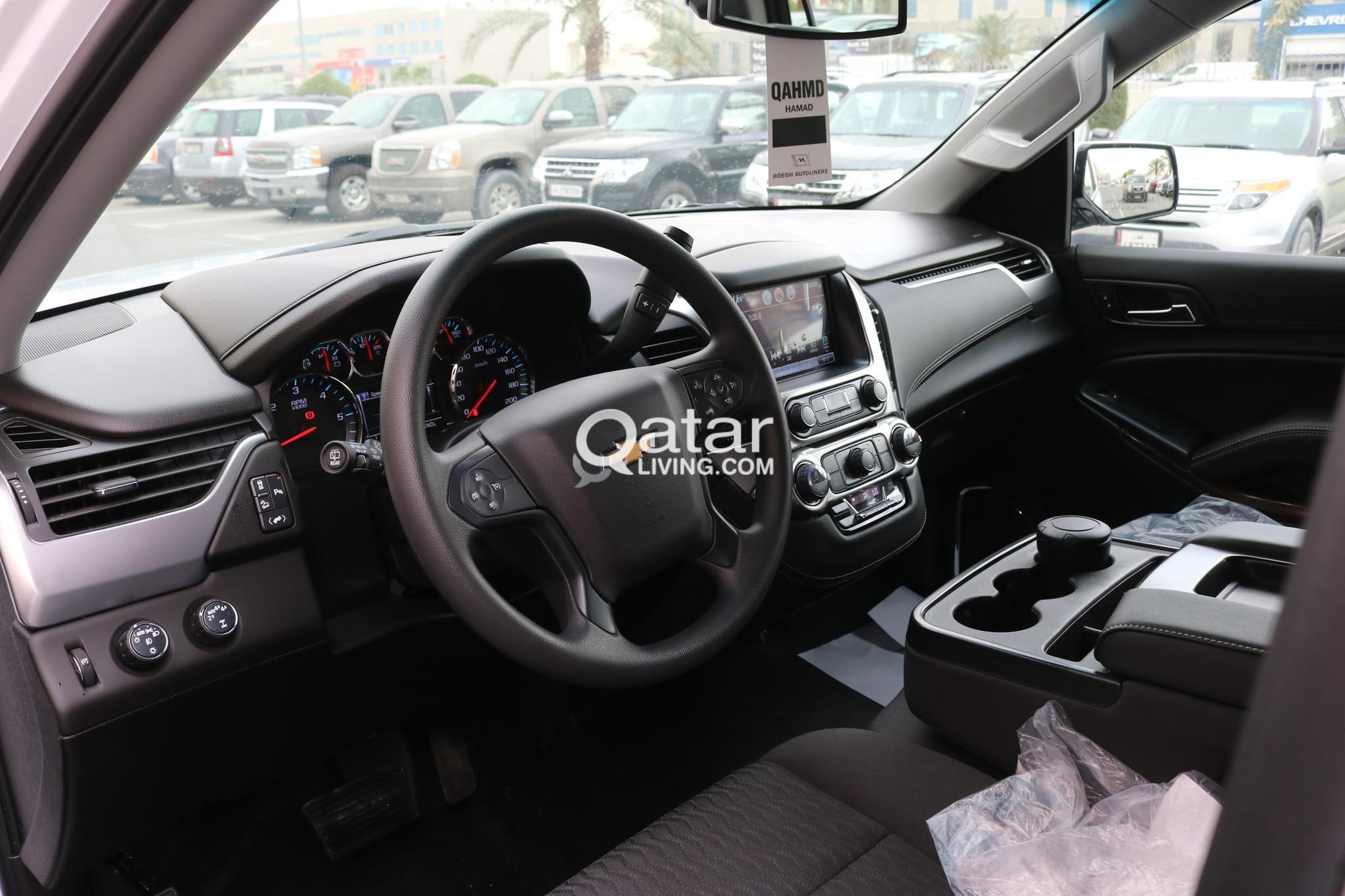 Chevrolet Tahoe     Model 2019
