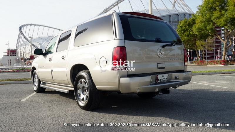 2005 Chevrolet Suburban ESV (8-Seater) More Photos Available Upon Request