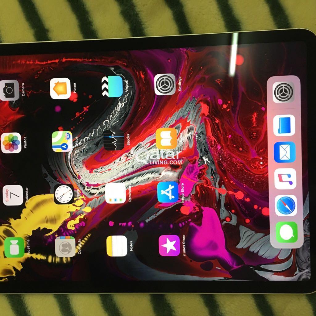 iPad Pro 11 | Qatar Living