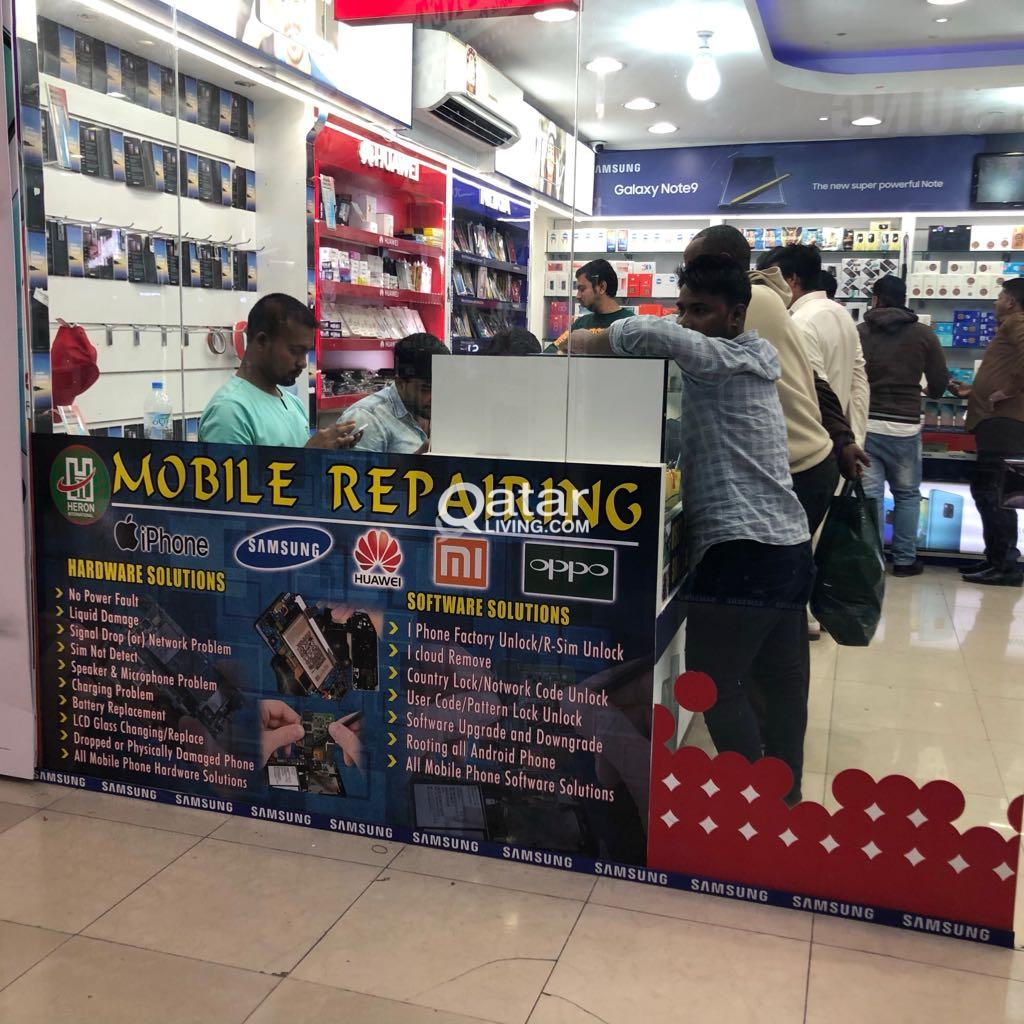 Used mobile phone sales & service | Qatar Living