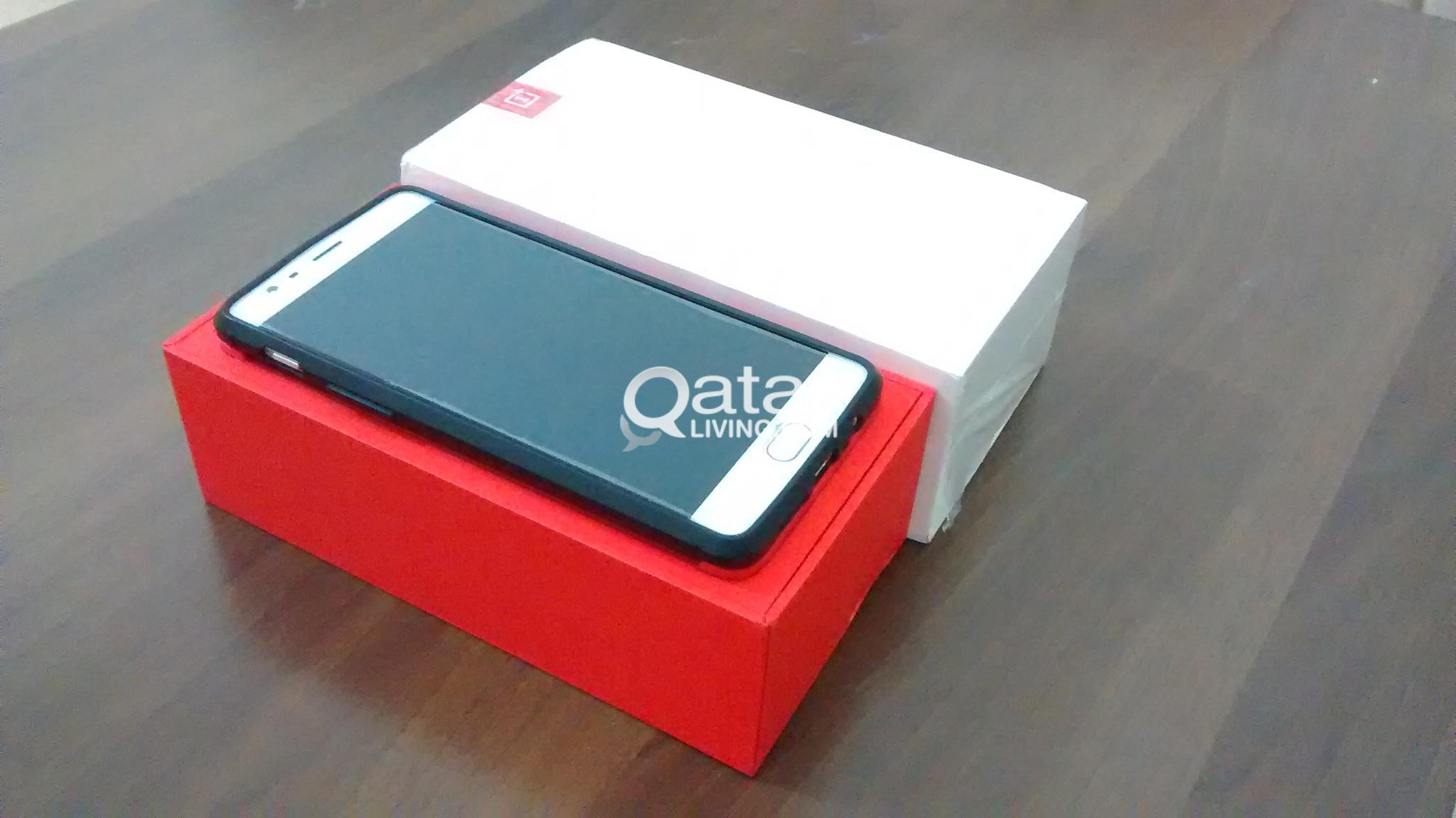 OnePlus 3T (64 GB)