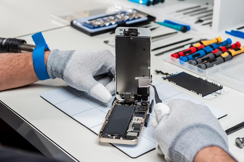 We repair iPhone any problem.