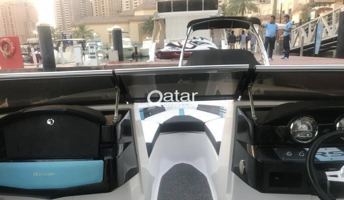 2015 Four Winns Horizon RS Speed Boat For Sale | Qatar Living