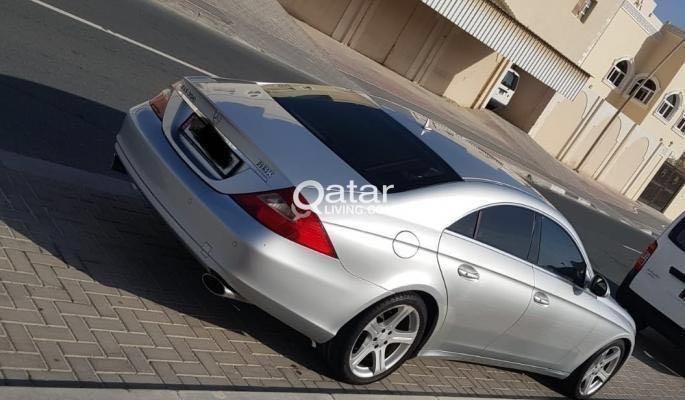 Mercedes CLS 350, 2008 for urgent sale