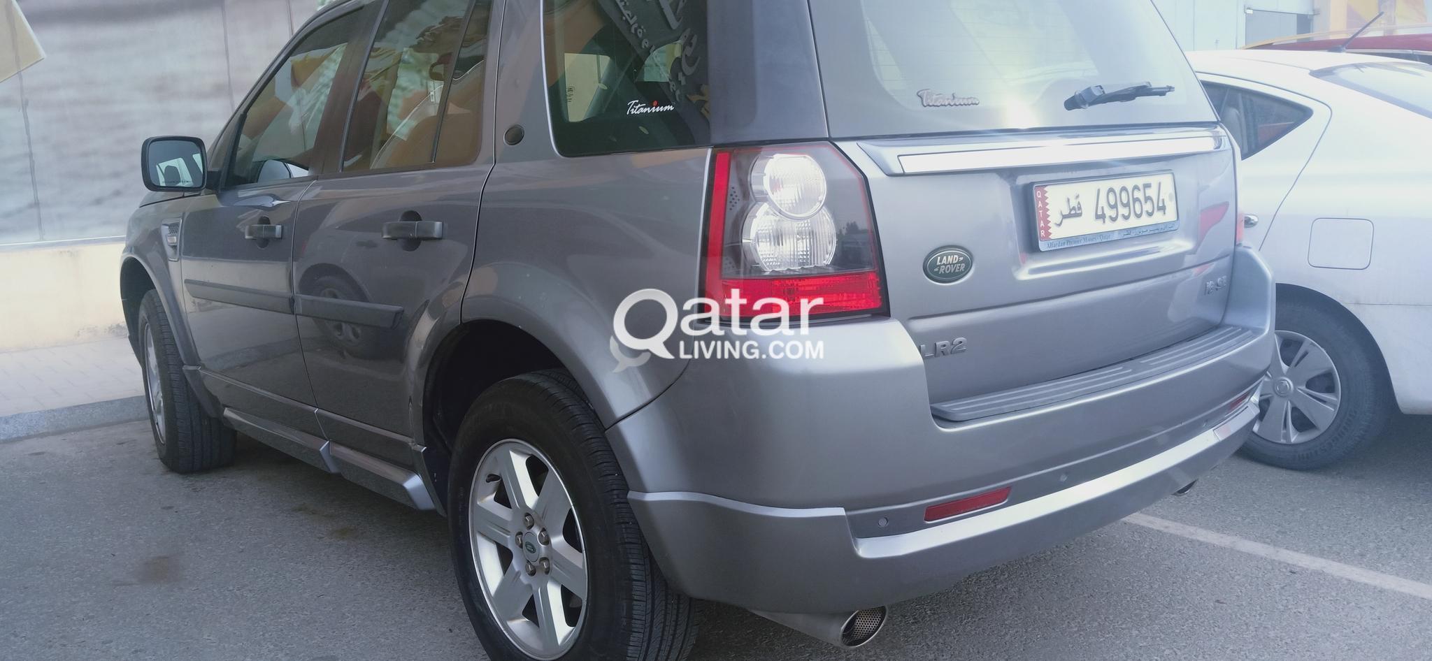 Land Rover LR2 FOR SALE