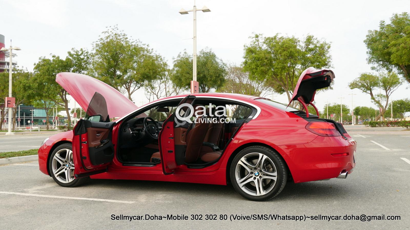 2016 BMW 640i Premium Package (More Photos Available Upon Request)