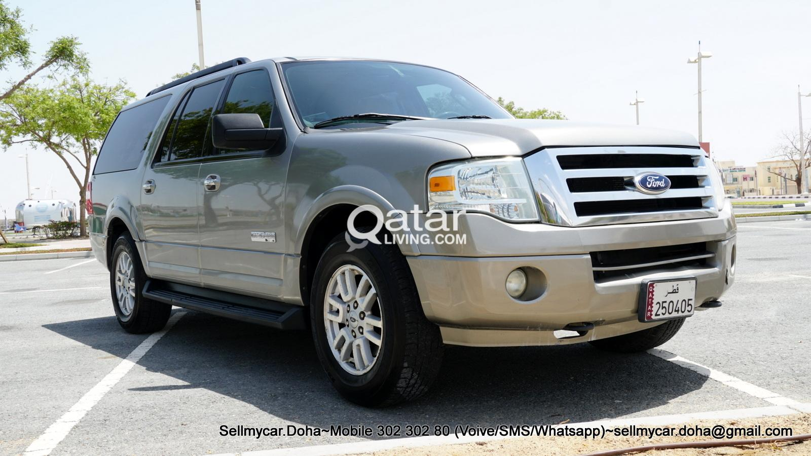 2008 Ford Expedition XLT (Many More Photos Available Upon Request)