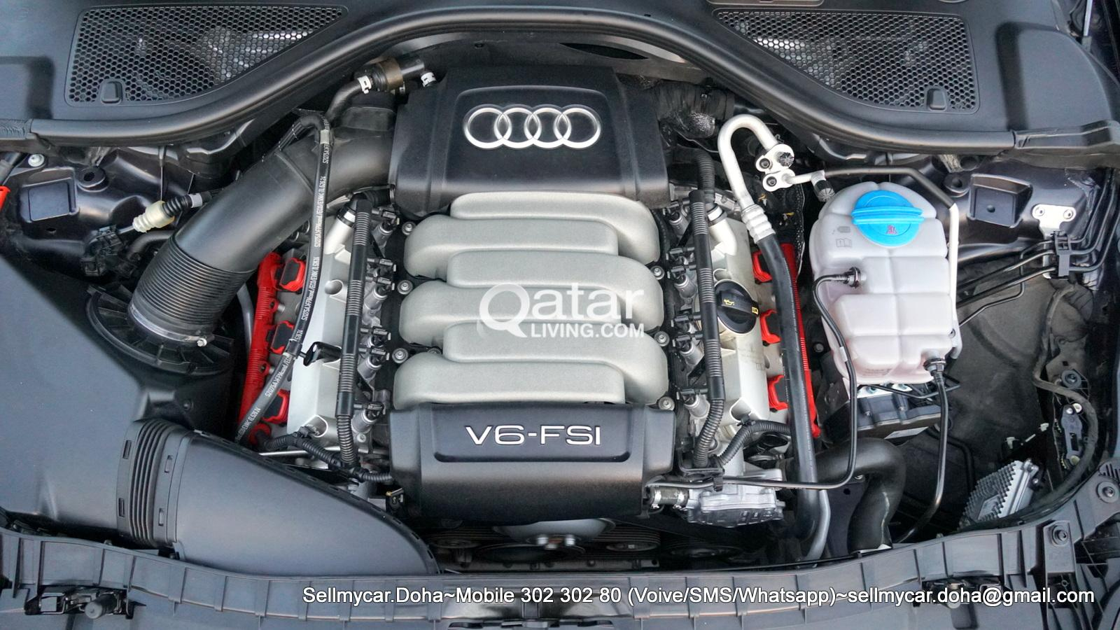2016 Audi A6 35 Quattro S-Line (Many More Photos Available Upon Request)