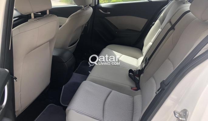 Mazda 3 in Perfect Condition