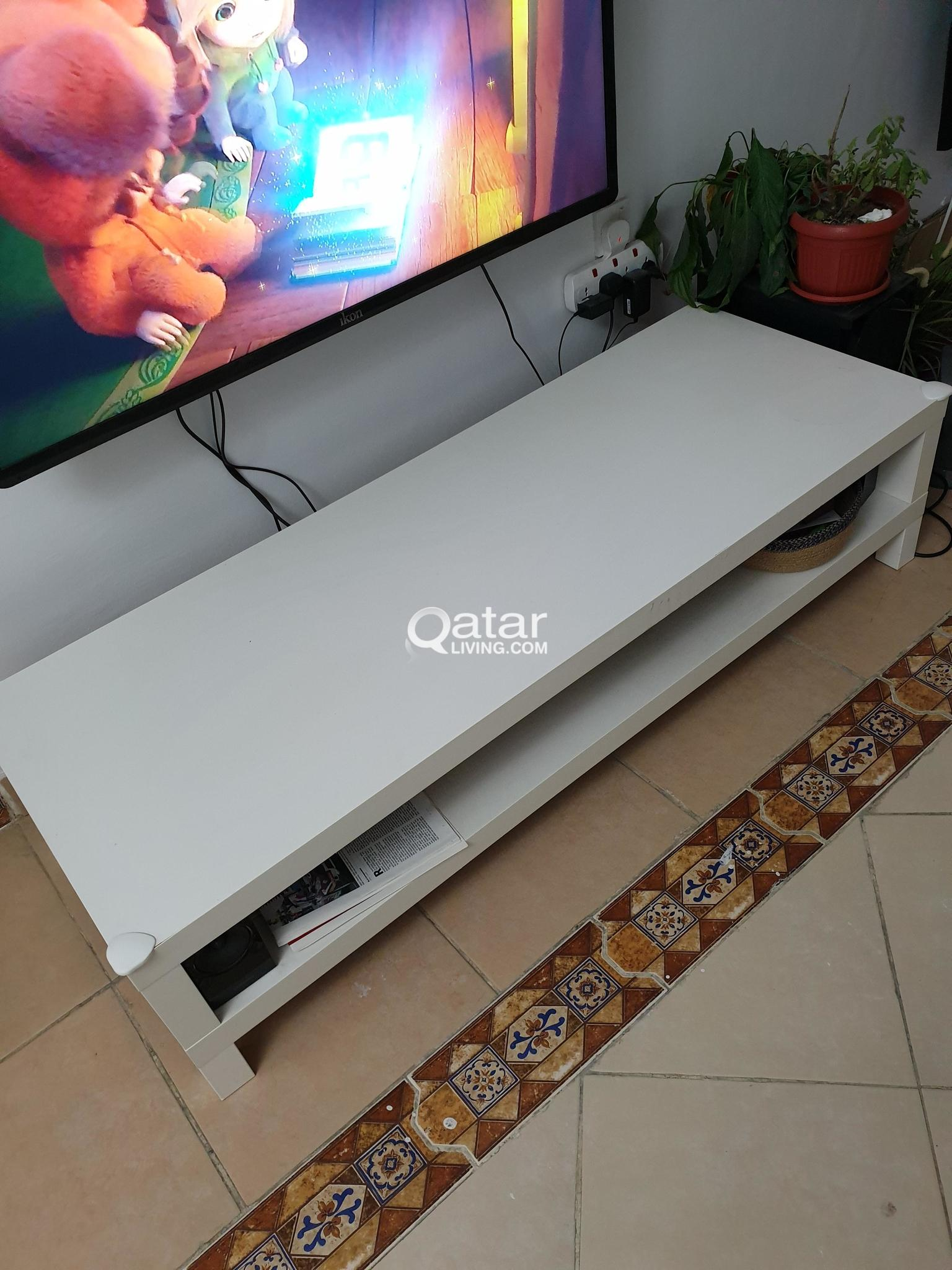LACK TV stand / TV bench
