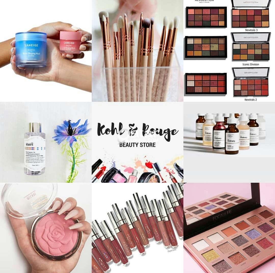 Skincare And Makeup Products At Affordable Prices Qatar Living