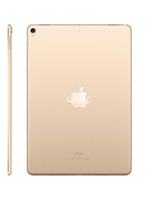 Apple iPad Pro 10.5-inch Wi-Fi 256GB –Gold.