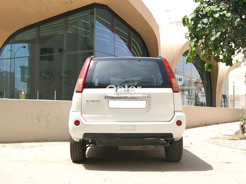 Nissan X- Trail 2014