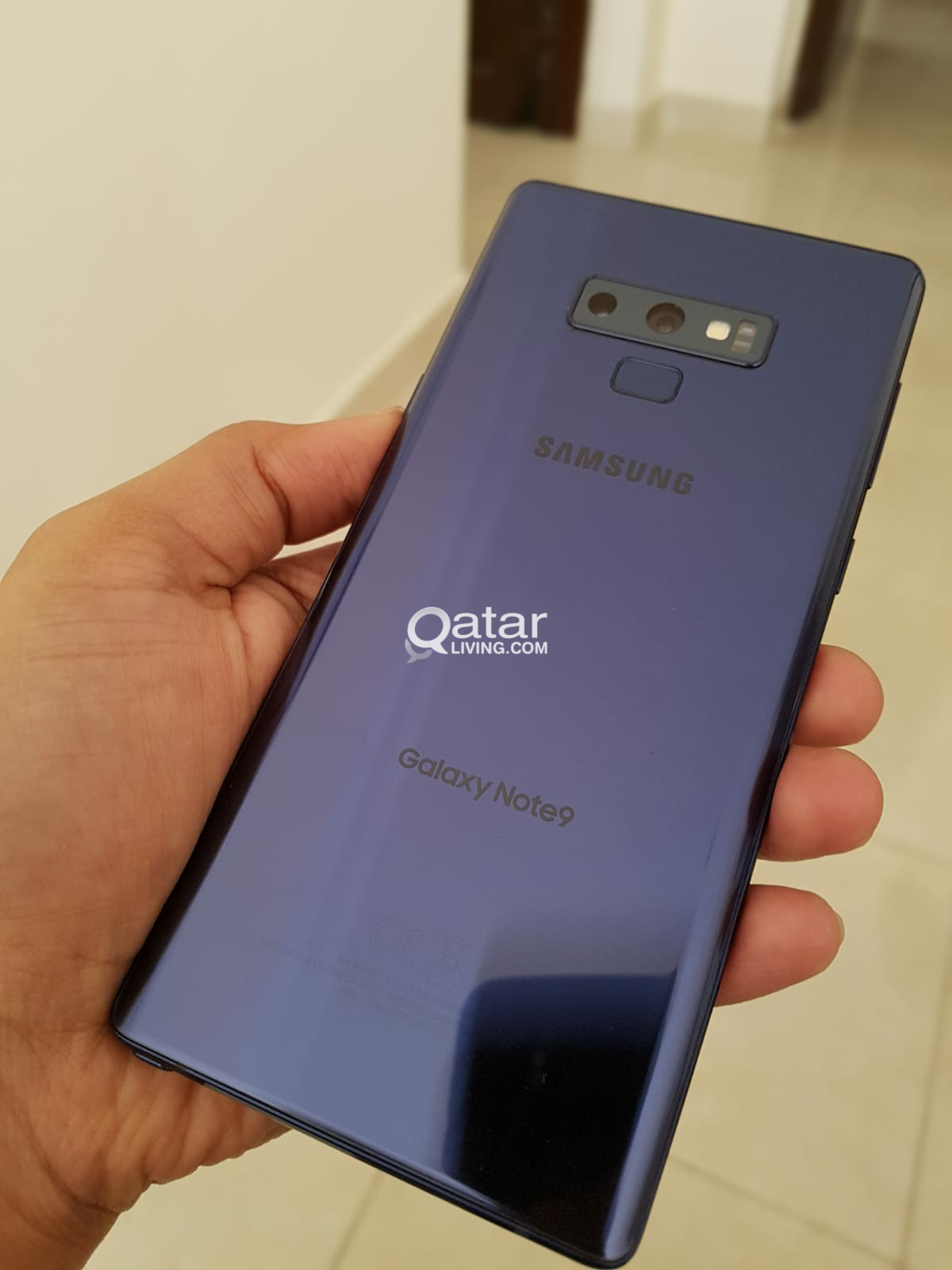 Samsung Galaxy note 9 | 128gb