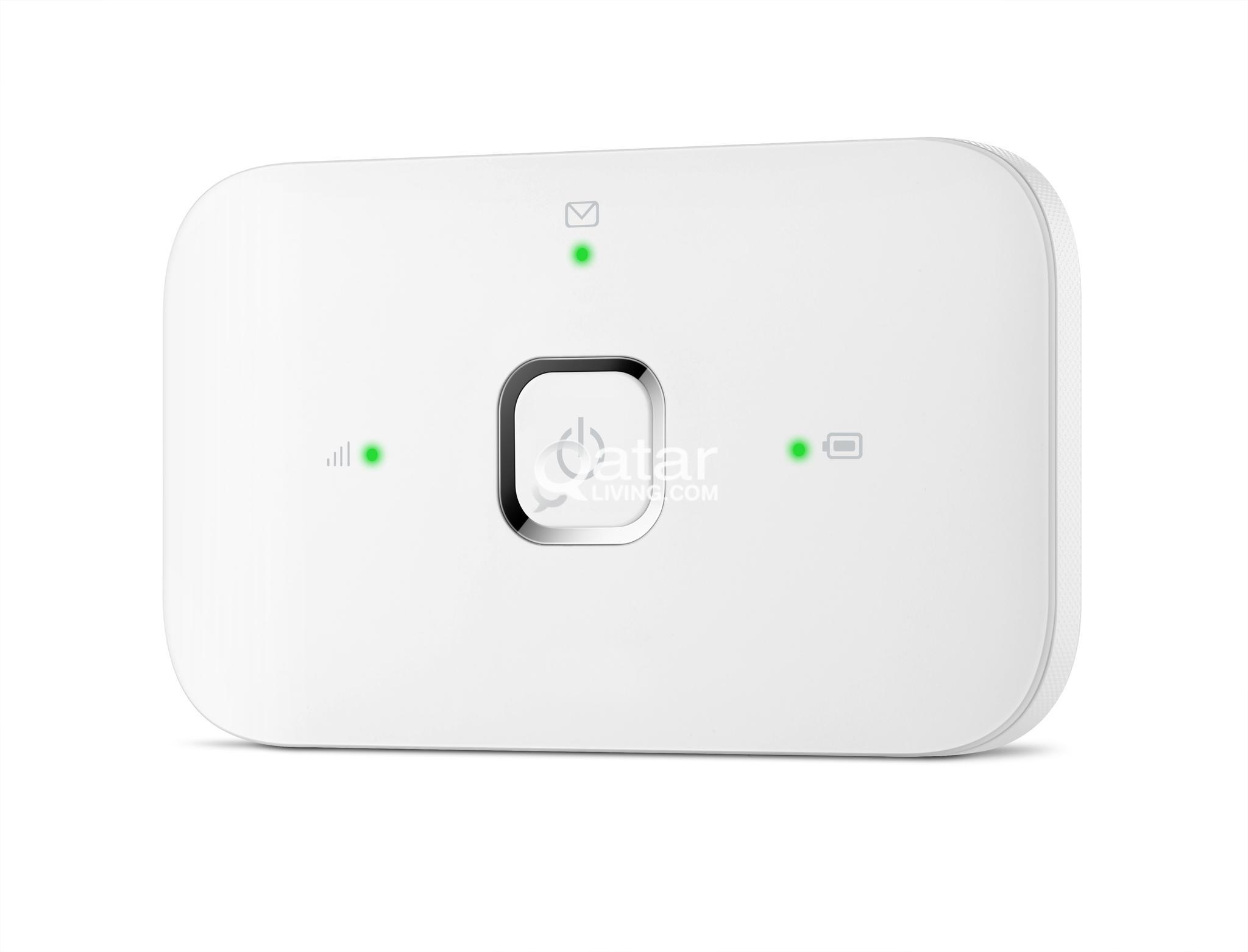 Unlimited Internet Free Pocket WiFi Device.