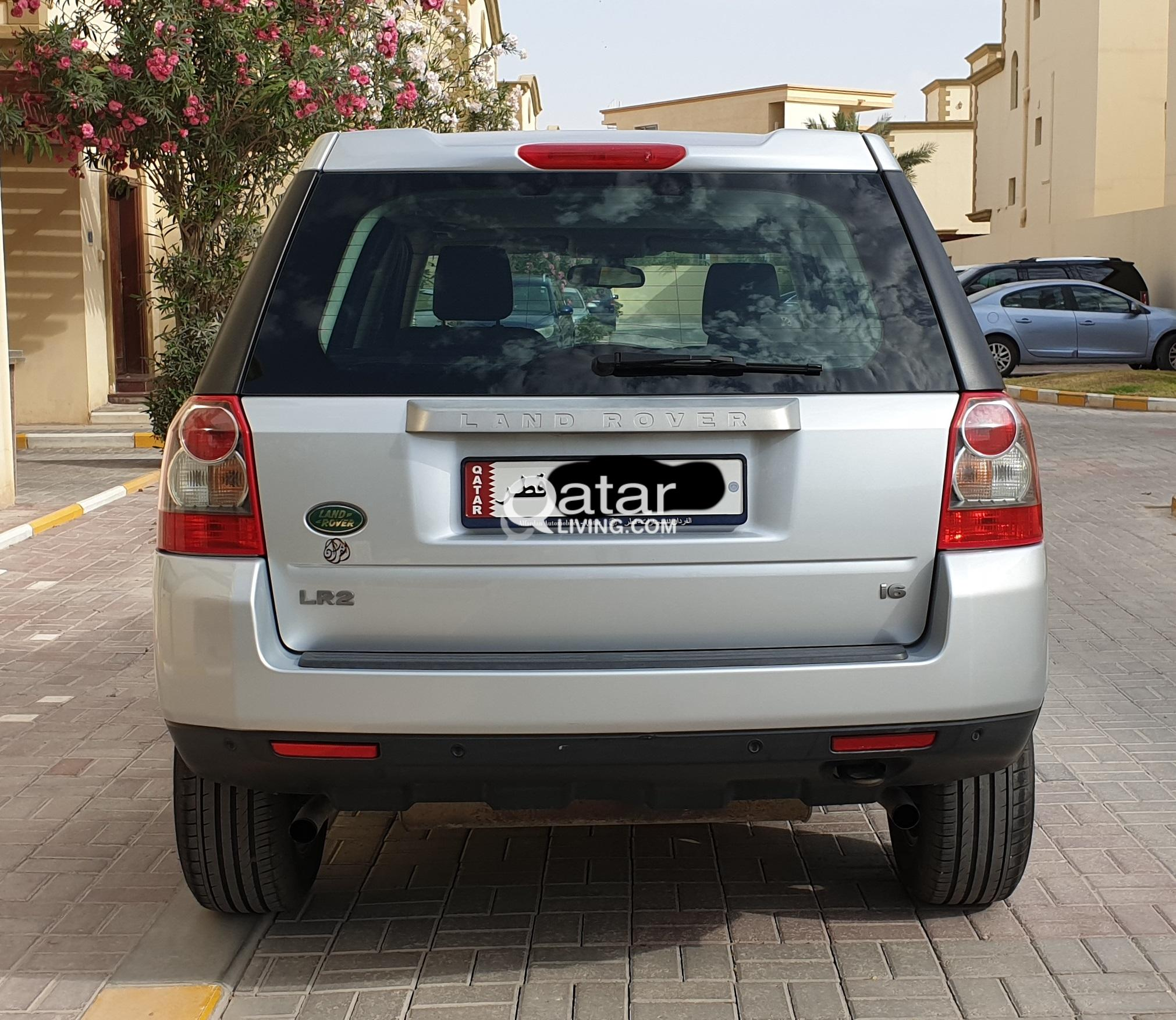 2007 Land Rover LR2 (Freelander 2) - SOLD