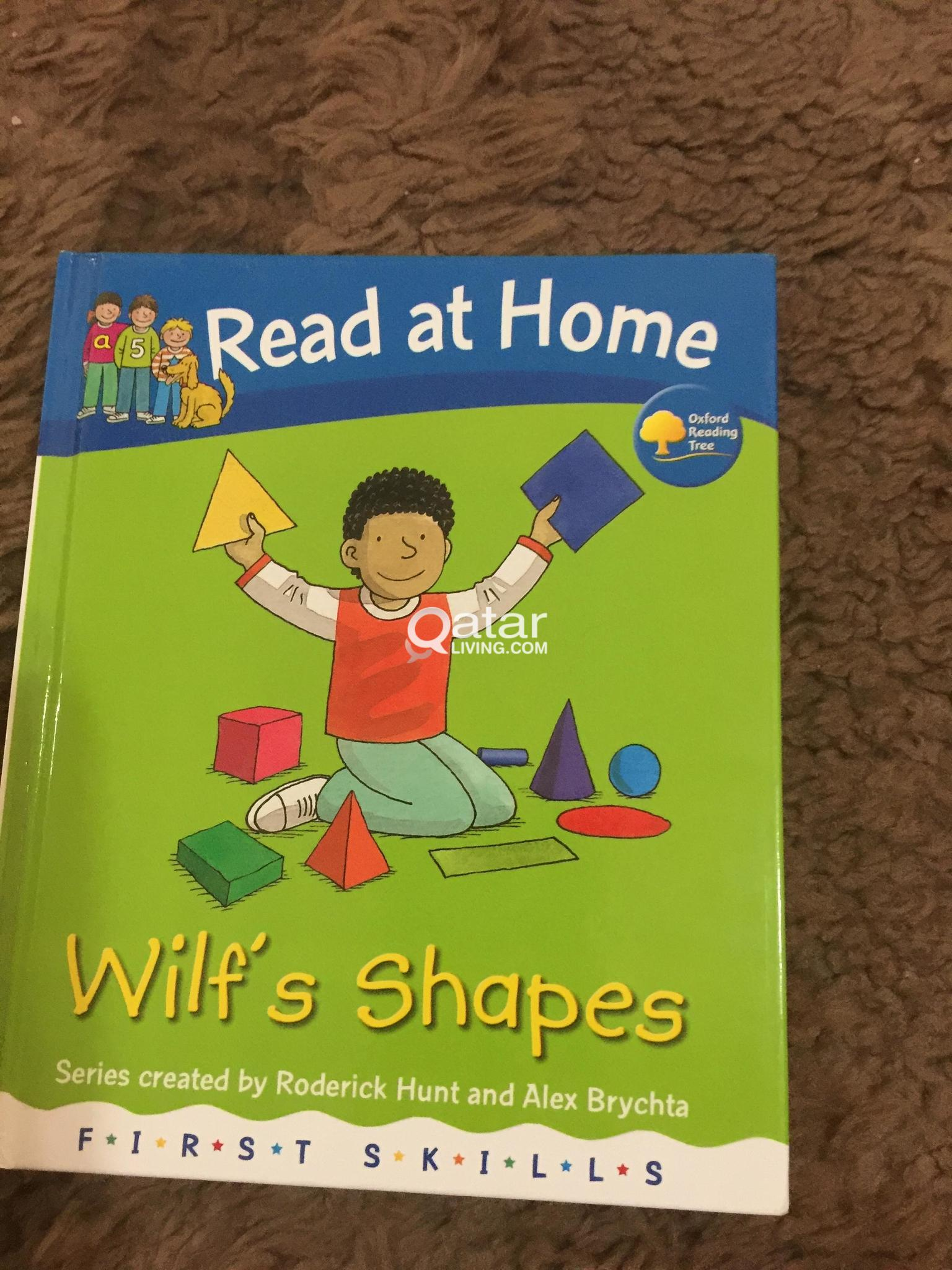 Oxford books for primary
