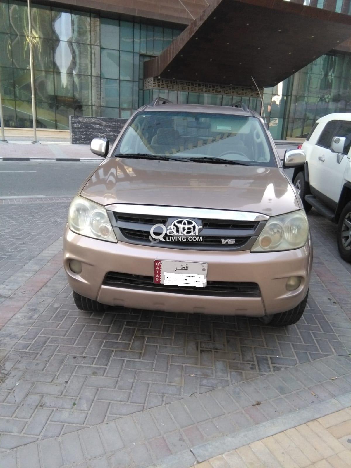 Car For Sale | Qatar Living