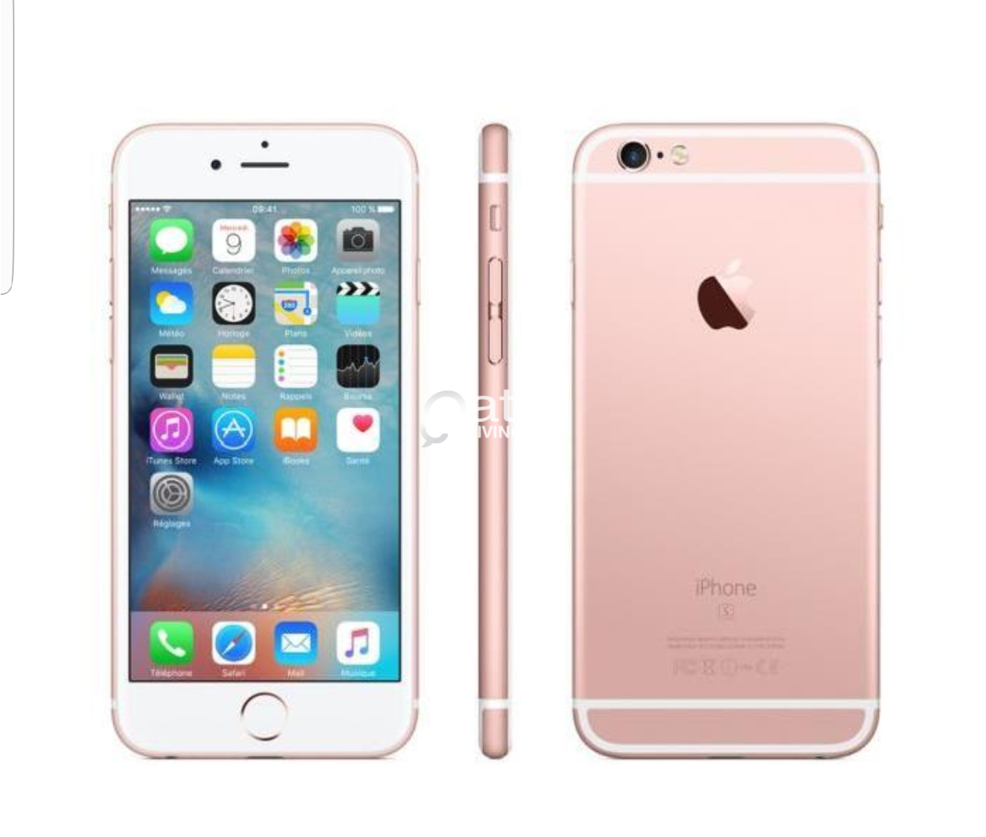 IPhone 6S PL128gb