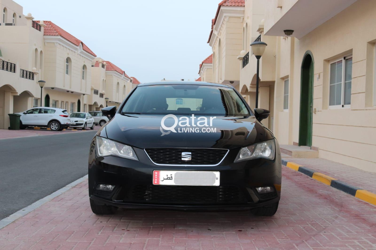 SEAT LEON  2014 as new