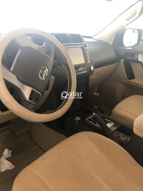 Toyota Prado 2016 VXL for Sale