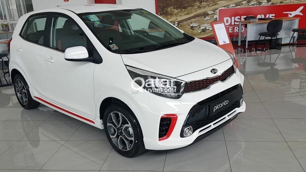 KIA PICANTO 2019 MODEL WEEKLY OFFER -CALL 50399151/44182020