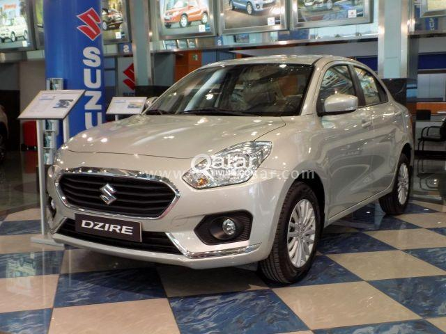 SUZUKI DZIRE 2019 MODEL BRAND NEW CARS AVAILABLE FOR RENTAL.  CALL-50399151/44182020.