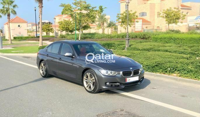 BMW 335 Sport in Excellent Condition!