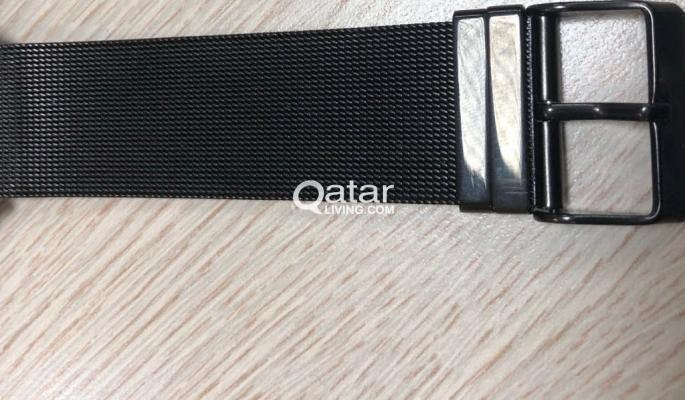 Apple Watch Band 42mm for Series-1,2,3 Black sale