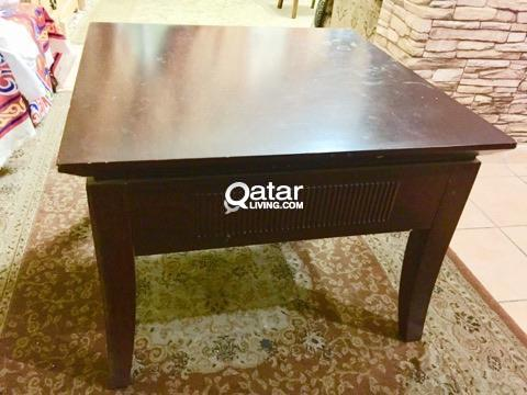 Big  Wooden Table in very good condition