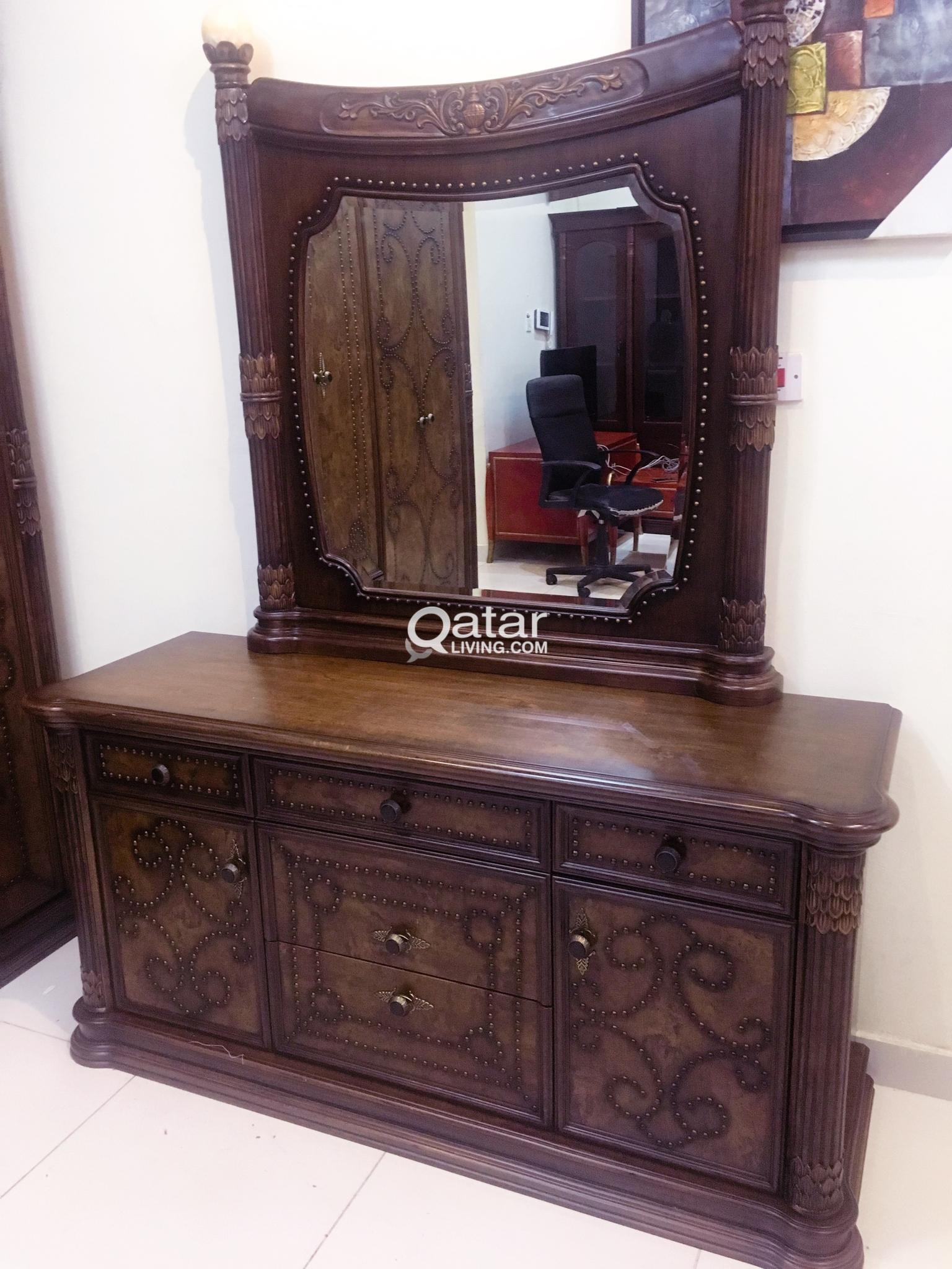 For Sell Some Used Villa Furniture Items