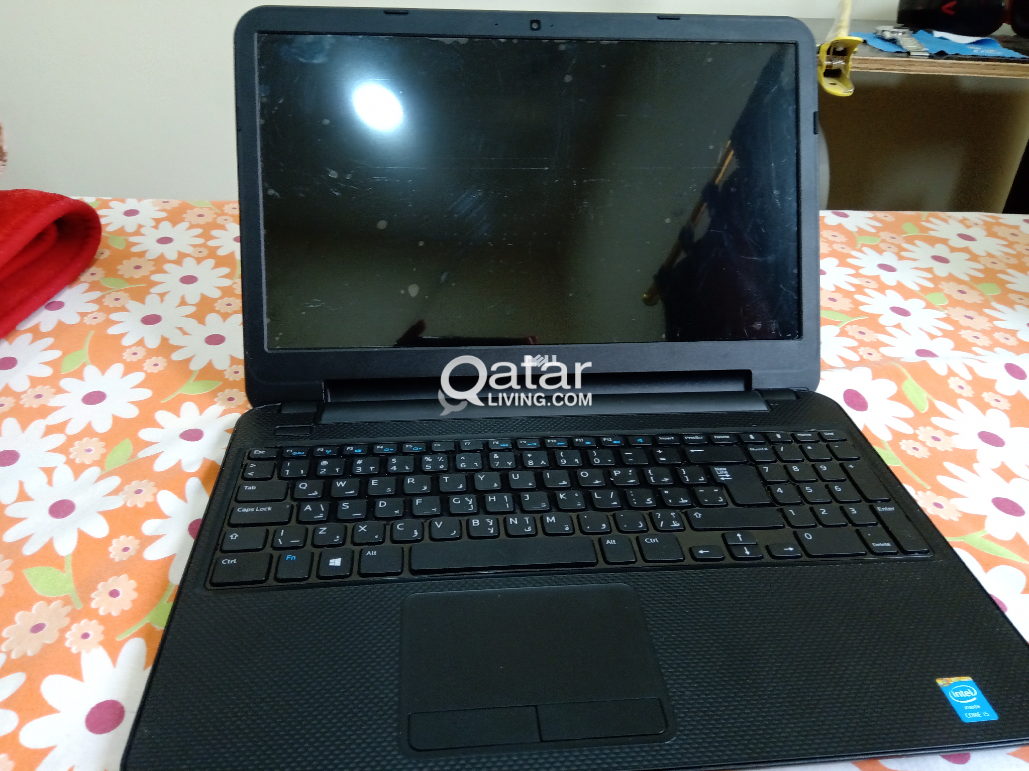 DELL LAPTOP FOR SALE | Qatar Living