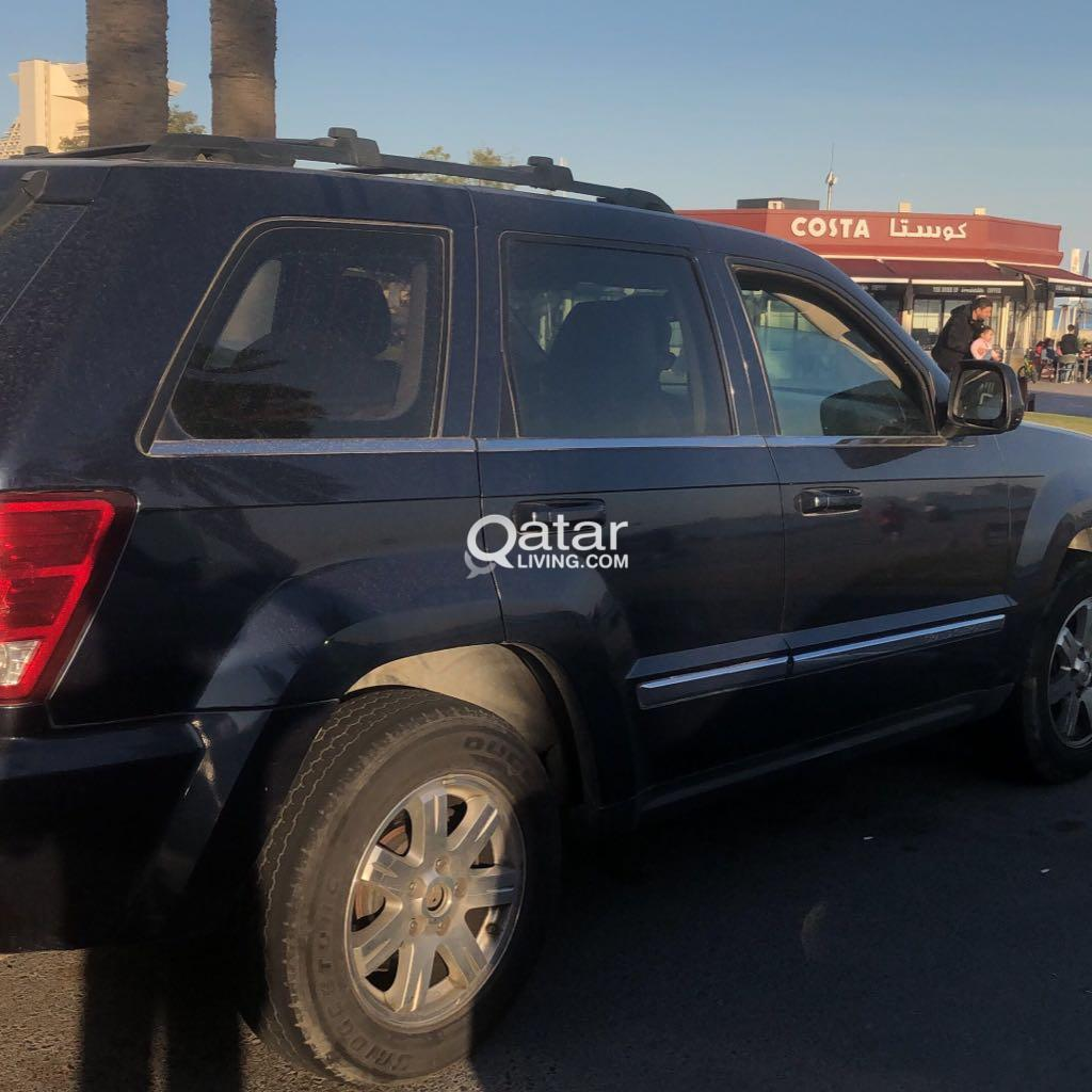 jeep Grand cherokee2009limited 100%free accident