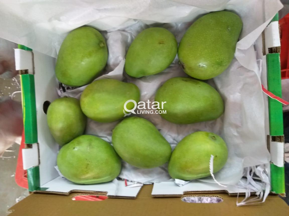 Fresh Fruits and Vegetables Importer | Qatar Living