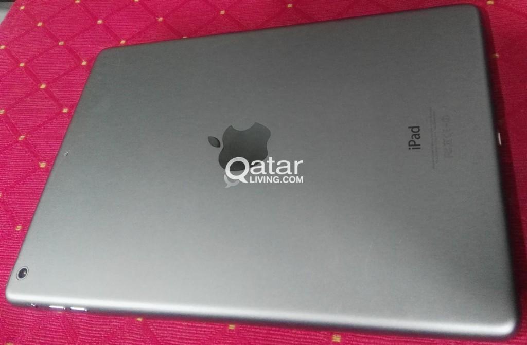 Ipad Air 32GB (Wifi).  10