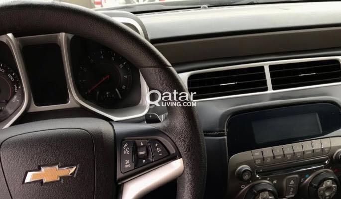 Chevrolet Camaro LT (2013) (72K Miles)