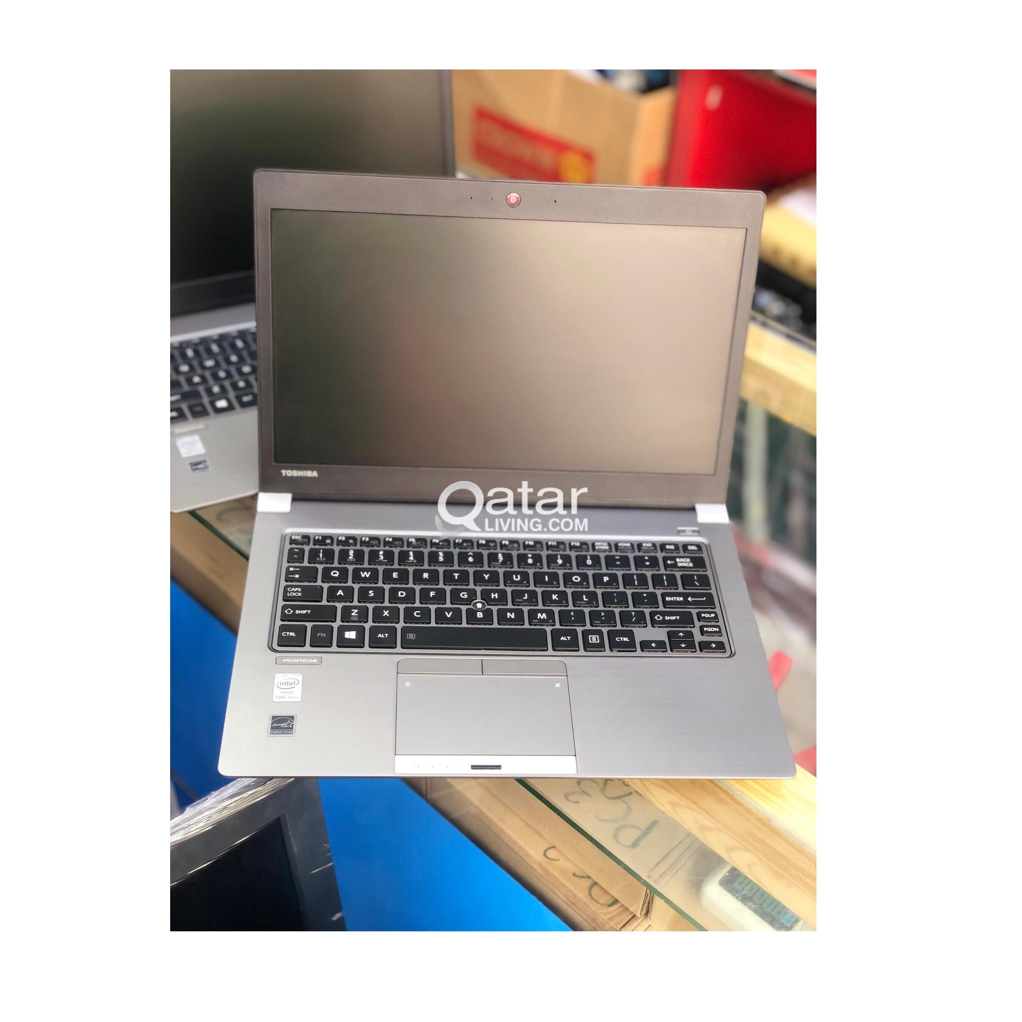 Toshiba Z30-A -Core i5 (4Th Gen) Laptops's (77644364