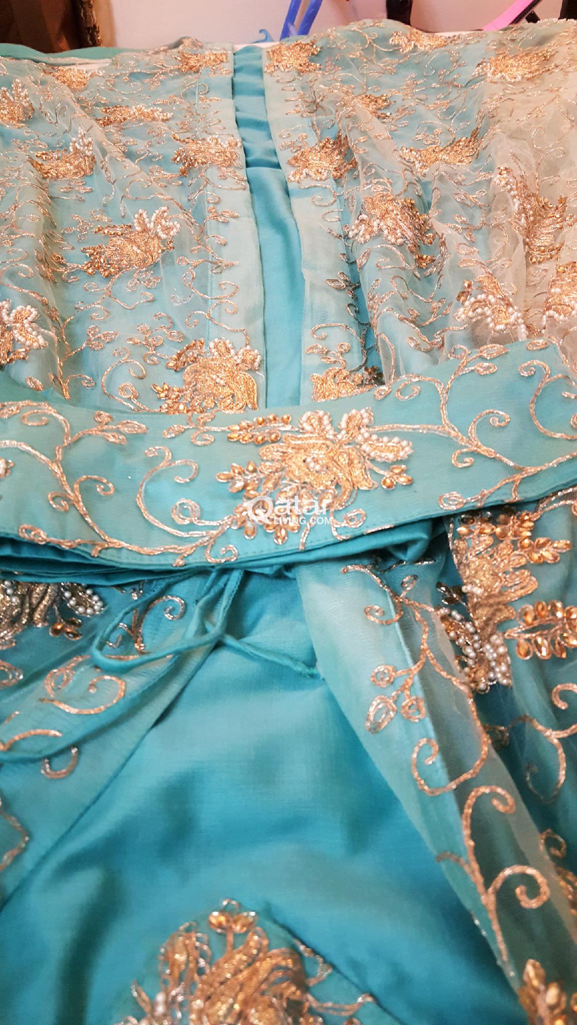 gown jalabia
