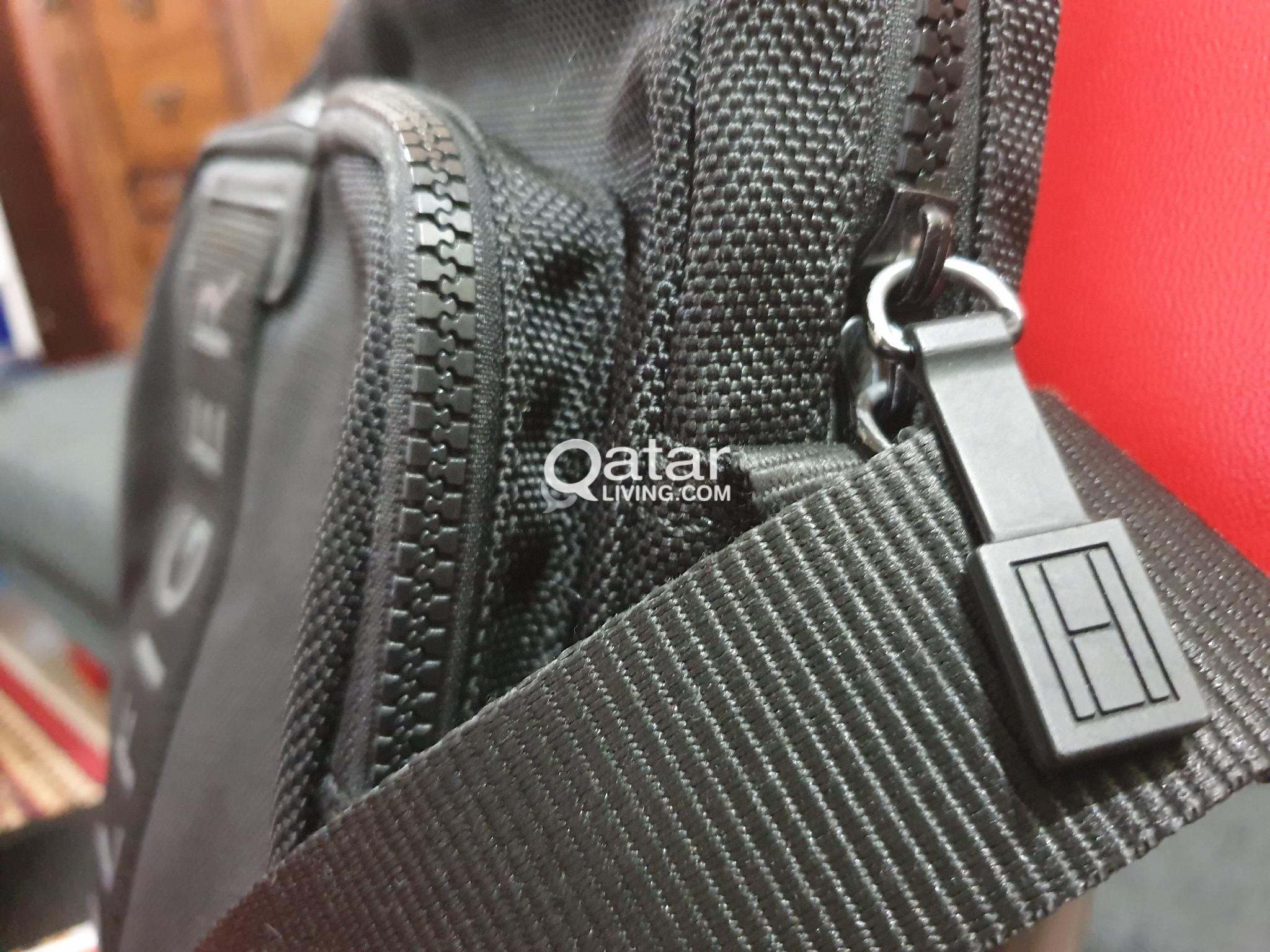 Original Hilfiger Sling Bag for Men