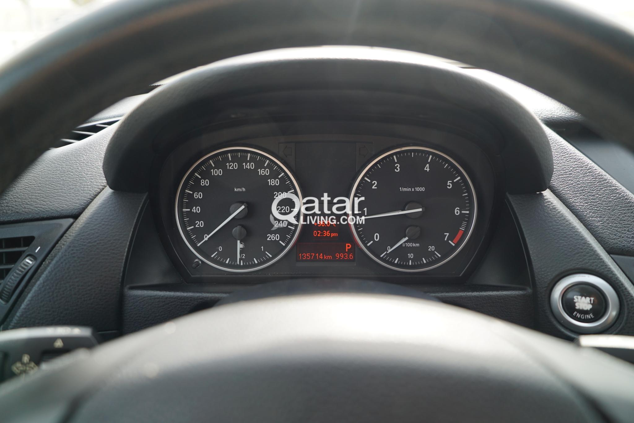 QUICK SALE - BMW X1 ***EXPAT OWNED***