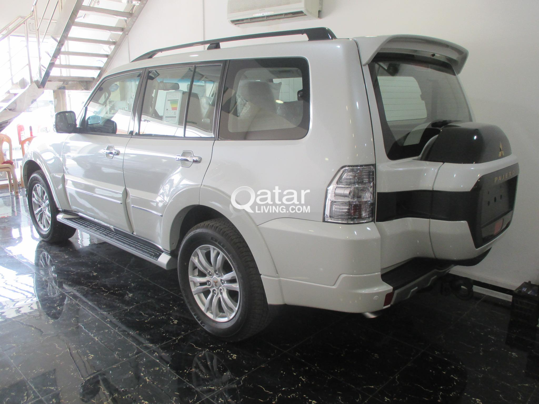 2019 PAJERO 3.8L GOLD EDITION