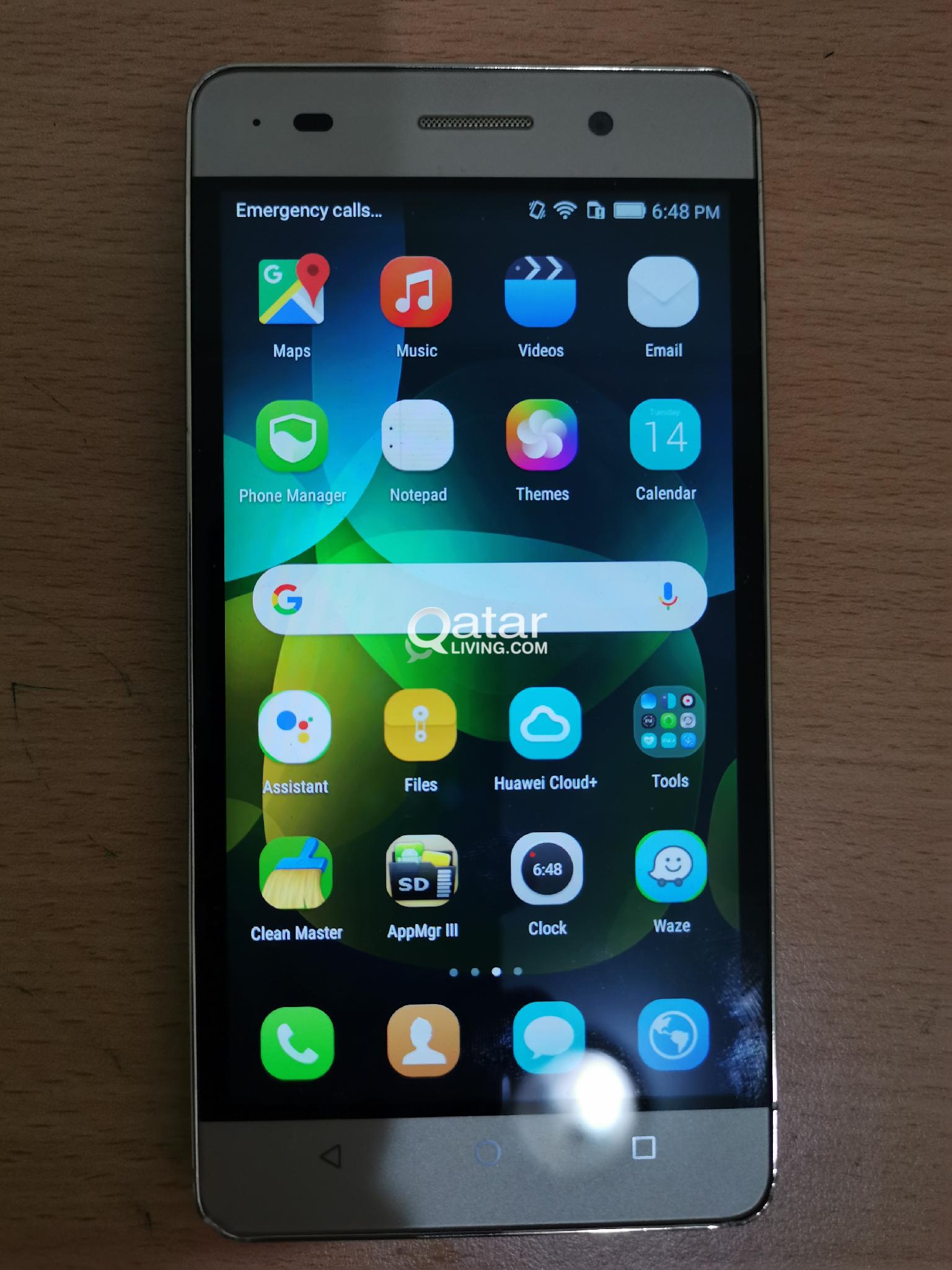 Huawei 4C Gold | Qatar Living