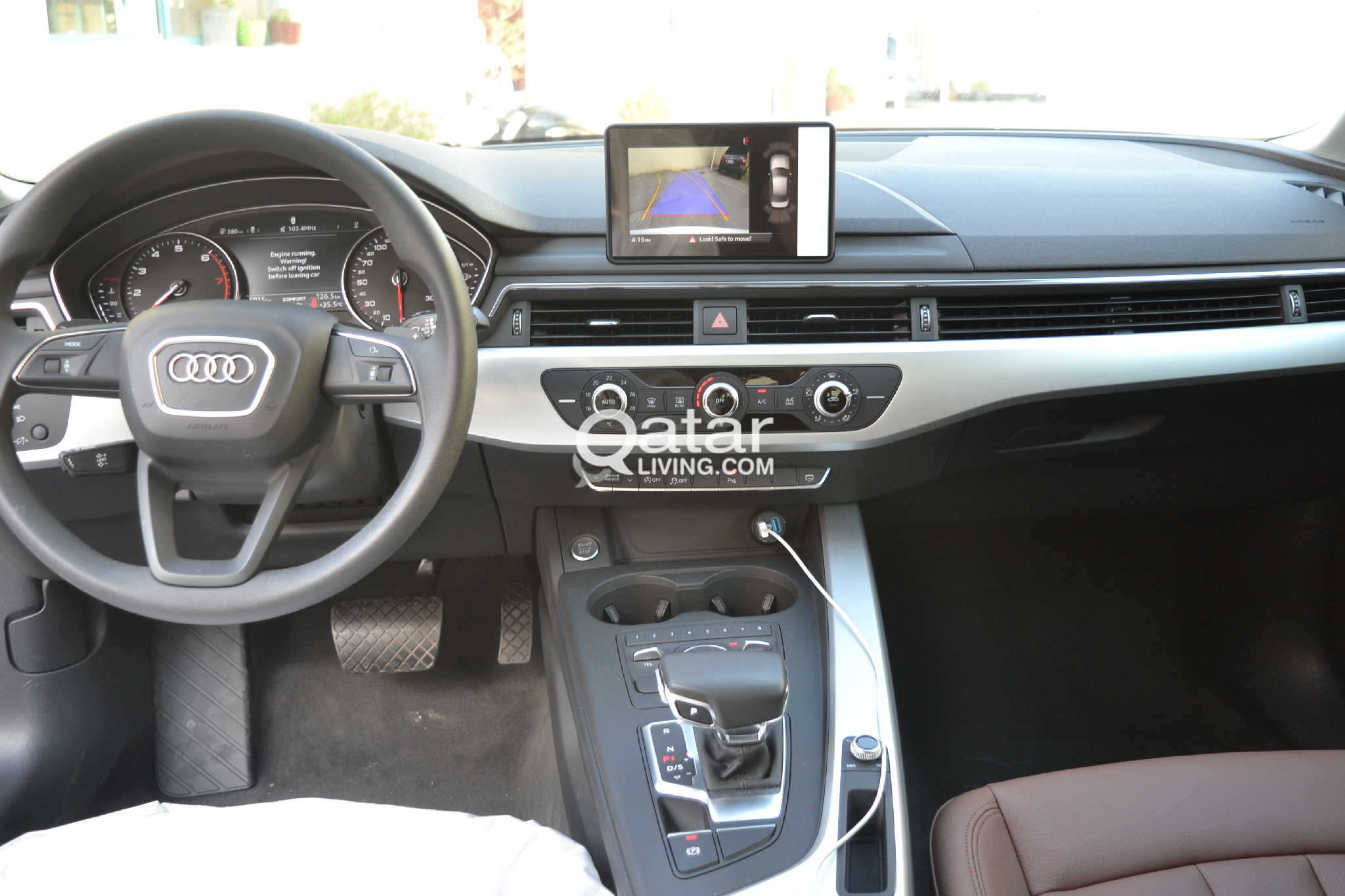 Brand new Audi S-line