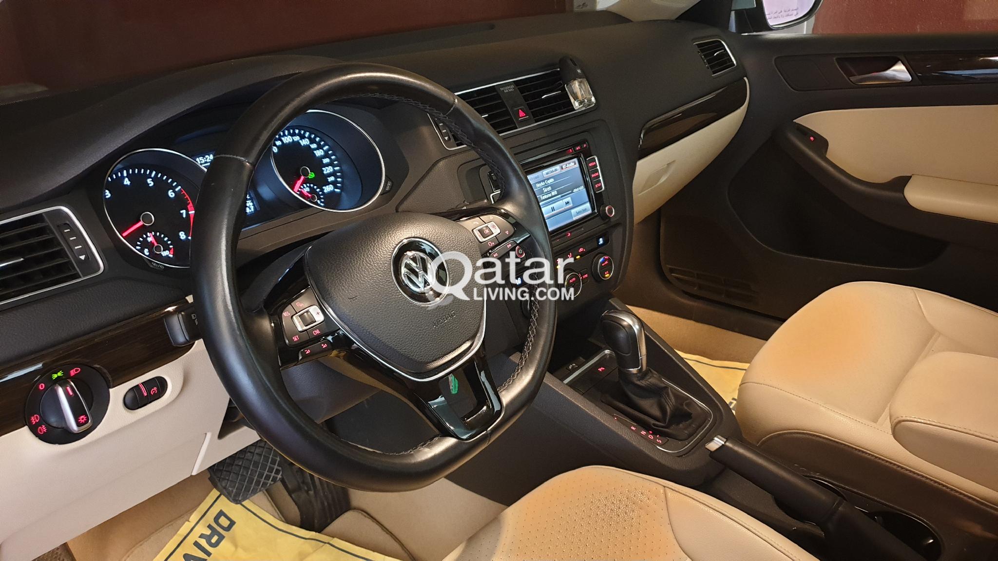 2016 VW Jetta SEL 2.5L