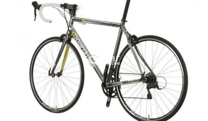 Urgent Road Bike For sale with Trainer