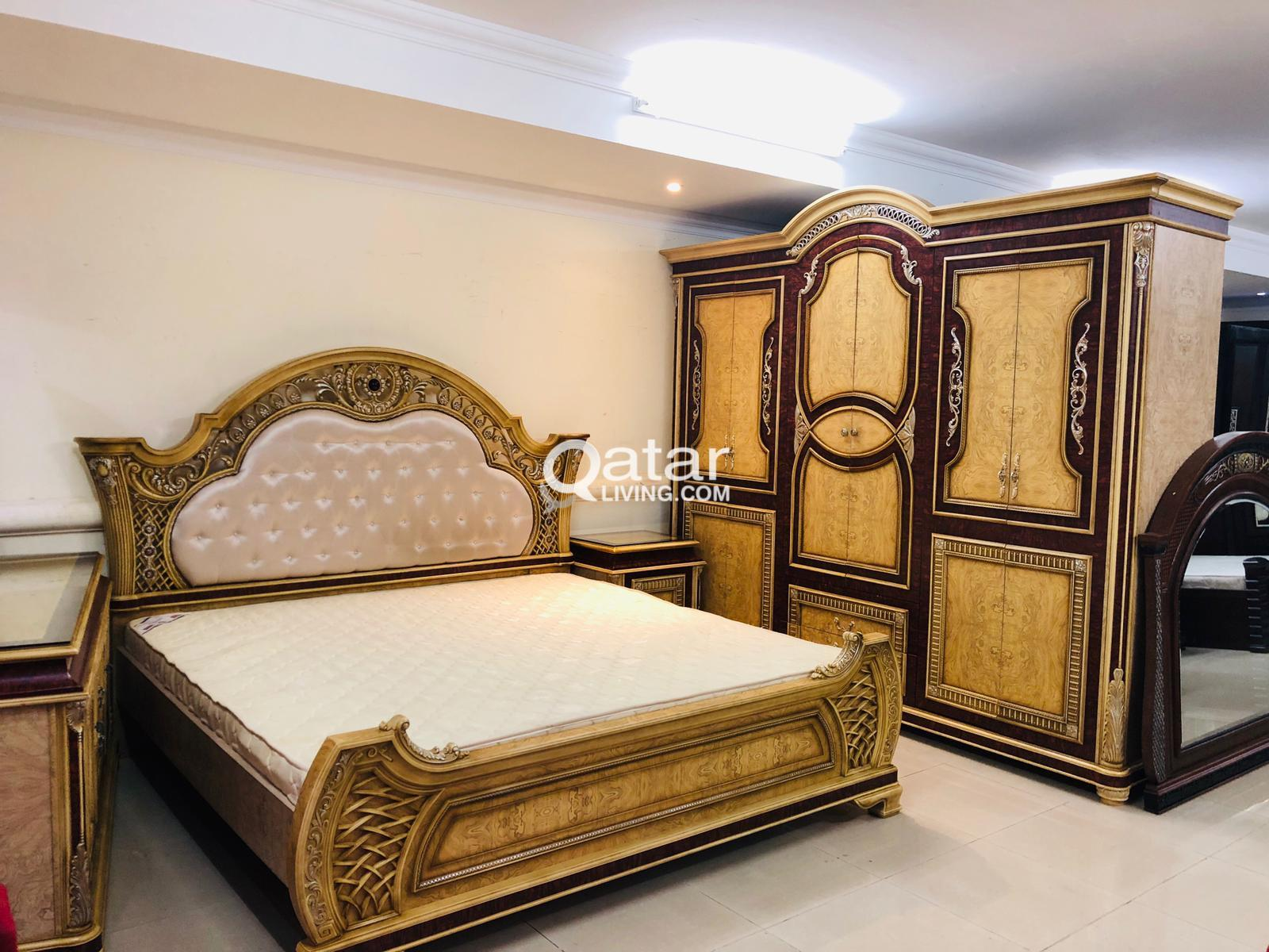 For sell used villa furniture Excellent condition